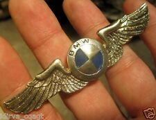 BMW pin CLASSIC BAYERISCHE MOTOREN WERKE MOTORRAD R 51 25 27 50 BOXER VINTAGE