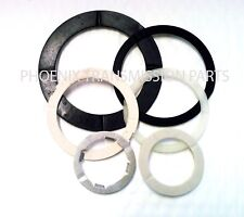 4T60E 4T60 TH440-T4 Transmission Thrust Washer Set 1983 and up 6 pieces