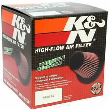 Engine Cold Air Intake Performance Kit-Air Cleaner Assembly K&N CM-8009