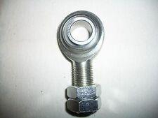 FMR Oversize Steering Shaft Rod End Heim Right Hand jam nuts CMR 12 - 757 STEEL