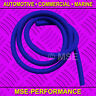 1 METRE LENGTH BLUE SILICONE HOSE 3-PLY 10mm INSIDE DIA.-MSE492/BE
