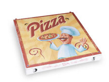 333301 200 Calzonekarton Pizzakarton Calzone Pizza Karton Positano Pizzabox
