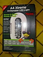 Ocean LED A4 Xtreme  Underwater Lights NEW -  BLUE 001-600181