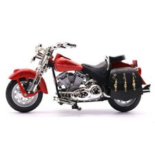 1:12  Harley Harley-Davidson Iron Motorcycle Racing Alloy Model Kids Toys