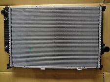 Radiator BMW E34 5 Series 87-94 E32 7 Series 3L 4L V8 E31 8 series *Core 650mm*