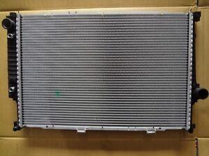 Radiator For BMW E34 5 Series  E32 7 Series 3L 4L V8 E31 8 series *Core 650mm*