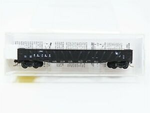 N Micro-Trains MTL 62050 CNJ Central New Jersey 50' Gondola w/ Drop Ends #86769