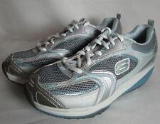 Leather Shape Ups Medium (B, M) Athletic Shoes for Women
