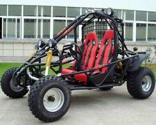 Vitacci Spider Kd-200Gka Go Kart, 4 Stroke / Fully Auto With Reverse