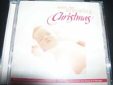 Music For Dreaming Christmas Lullaby For Babies CD - Like New