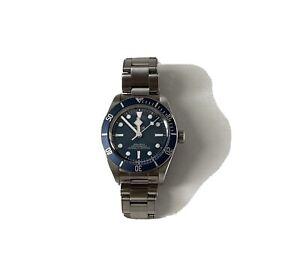 TUDOR Black Bay 58 Blue Men's Watch - M79030B