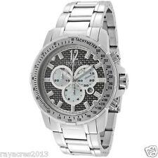 Invicta Men's Reserve Speedway Swiss Quartz Chronograph Tachymeter Watch 0346