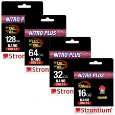 Strontium NANO Series USB 3.0 16GB 32GB 64GB 128GB upto 130MB/s USB Flash Drive
