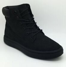 Timberland Women's Londyn 6Inch Black Lace up Boots UK 4 - A1IR5 *