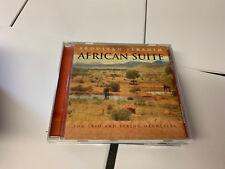 Ibrahim Abdullah - African Suite CD 063757783220