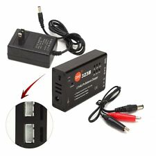 HOBBYTIGER 2S 3S LIPO LIFE BATTERY BALANCE CHARGER POWER SUPPLY FOR RC HOBBY