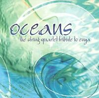 Oceans: The String Quartet Tribute To Enya NEW FACTORY SEALED CD