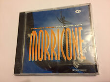 DANCING WITH MORRICONE (Morricone) OOP 1995 CAM Soundtrack Score OST CD SEALED