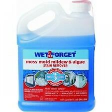 Wet and Forget 800003 Wet And Forget Moss Mold Mildew & Algae Stain Remover, New