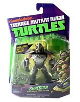 Shredder TMNT Teenage Mutant Ninja Turtles Action Figure New 2012 Nickelodeon