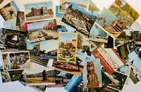Postcards Vintage Large Lot Of 100+ From Estate Sale Lot 2