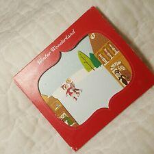 Starbucks 2006 Winter Wonderland Christmas CD and Booklet