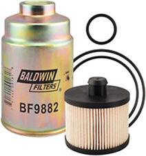 Fuel Filter BALDWIN BF9918 KIT