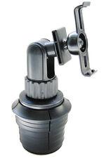 ME-CM+STGN+BKT300: Cup Holder Mount for Garmin Nuvi 1200 1260T 1300 1370T 1390T