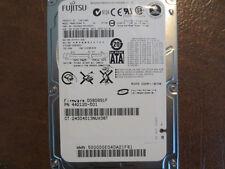 "Fujitsu MHW2160BH PL (CA06820-B41800C1) 07FDDB-0080891F 160gb 2.5"" Sata HDD"