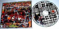 Yeah Yeah Yeahs - Fever to tell  ( CD  11 TRACCE )