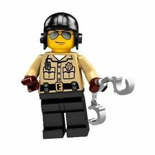 Lego 8684 Minifig Series 2 - Traffic Cop