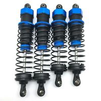 FTX Carnage NT Shocks - Front and Rear - New Genuine Parts