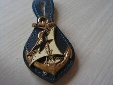 insigne militaire 10 eme   bcs     troupe de  marine (ref  100)