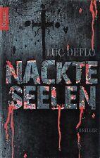 *~ Nackte SEELEN - von Luc DEFLO  tb  (2007)
