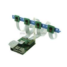 Multi camera Adapter module compatible for Raspberry Pi 3 Model B Board