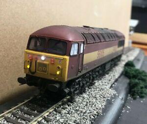 Class 56 DC/DCC Lighting Upgrade Kit