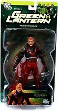 Green Lantern 4 Red Guy Gardner 6in Action Figure DC Direct Toys