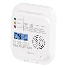CO Melder: Kohlenmonoxid-Melder mit LCD-Display, gem. DIN EN 50291-1