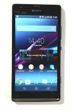 Sony Xperia C5303 SP LTE 8 Gb. Nero - Smartphone NOBRAND Bootloader unlock YES