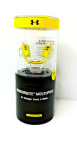 Under Armour ArmourBite Sport Mouthpiece & Fitting Tool Youth Small Adult New