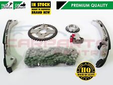 TOYOTA AURIS COROLLA 2.0 2.2 D-4D DIESEL 2006-2013 QUALITY TIMING CHAIN KIT