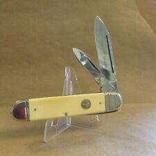 Vintage Tree Brand Boker USA 9471 Folding Pocket Knife