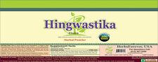 Hingwastika Churna (Bulk Herbs Mix Powder) (Dietary Supplement) 3.5 oz, 100 gm
