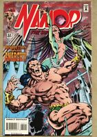 Namor the Sub-Mariner #62-1995 vf 8.0 Marvel last issue low print run