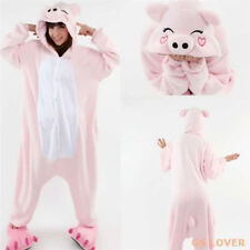 New Unisex Adult Animal Onesies Onsie Kigurumi Pyjamas Sleepwear Onesie Dress XM