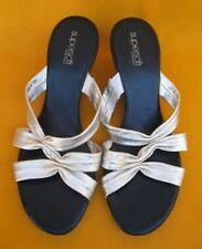 Diana Ferrari Sandals Casual Heels for Women