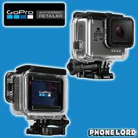 Genuine GoPro HERO 5 Black Supersuit Dive Housing Waterproof Protection HERO5