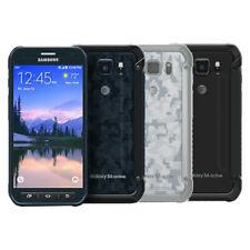 Samsung Galaxy S6 Active - 32GB All Colors Unlocked Verizon AT&T Sprint TMobile