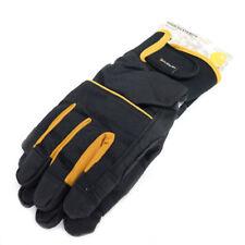 Carhartt Men's Flexer Gloves in Black - M