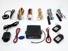 New listing multi Pke car alarm,smart key,keyless entry,push button start Hy-907 Rm3C